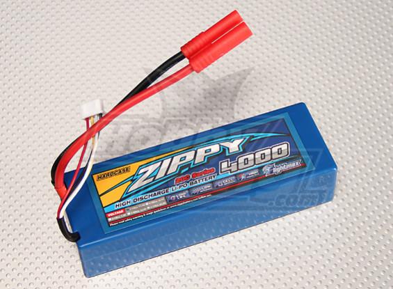 ZIPPY 4000mAh 3S1P 20C Hardcase Pack