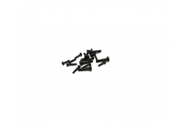 Screw-Set-9100200030-0