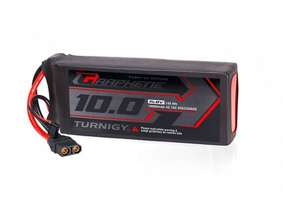 Turnigy-Graphene-Professional-10000mAh-4S-15C-LiPo-Pack-w-XT90-Battery-9067000296-0