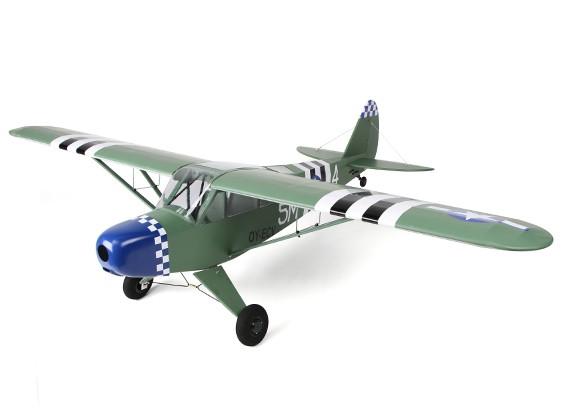 Piper L-4 Grasshopper 46 Size EP-GP 1620mm (64