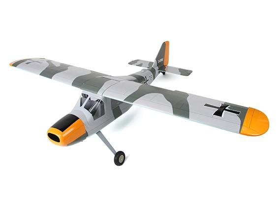 Dornier DO-27 STOL 46 Size EP-GP Military Version 1620mm (64