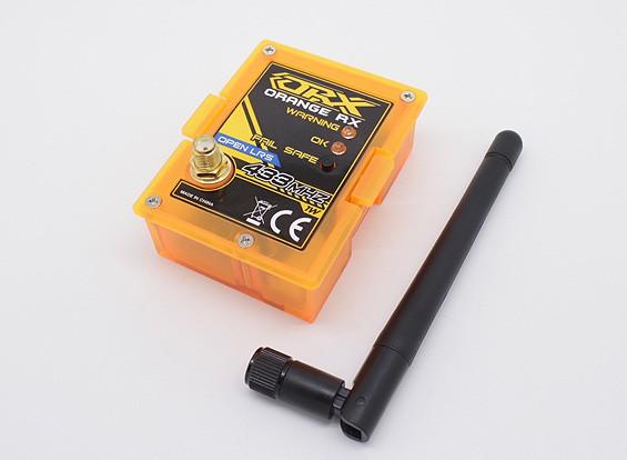 6030a85f25a6 OrangeRX Open LRS 433MHz Transmitter 1W ( JR Turnigy Compatible)