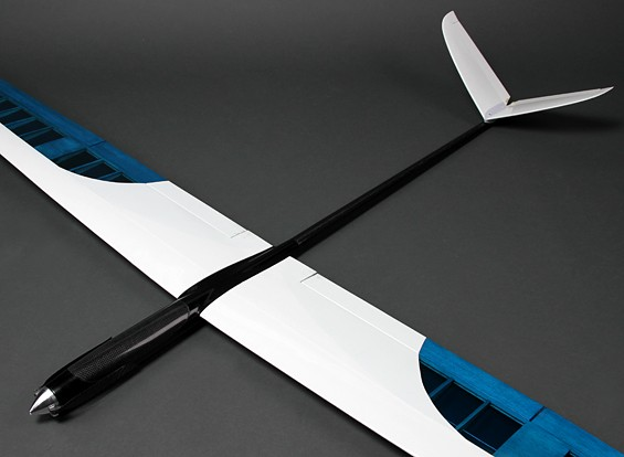Perseus Electric Sailplane Balsa Composite 2285mm (PNF)