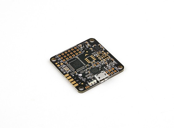 AfroFlight Naze32 Rev5 Acro FunFly Controller on