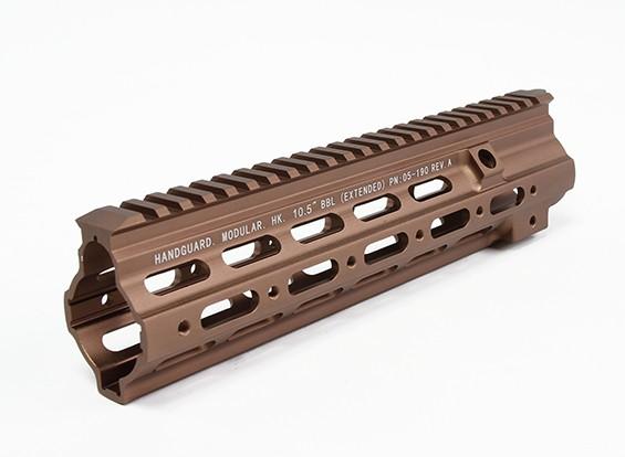 DYTAC G Style 10 5inch SMR Rail for Umarex/VFC HK416 AEG/GBB