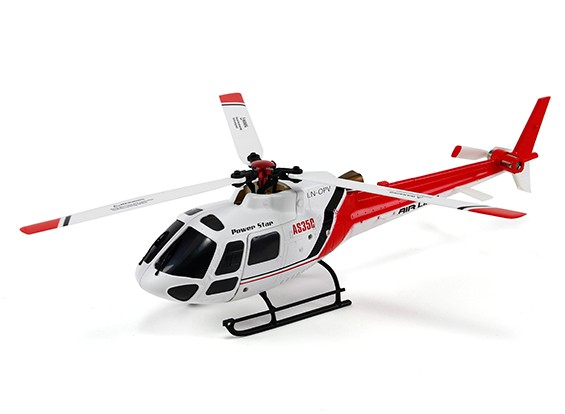 Tremendous Wltoys V931 As350 Collective Pitch Scale 3D Rc Helicopter Ready To Fly Wiring Cloud Pendufoxcilixyz