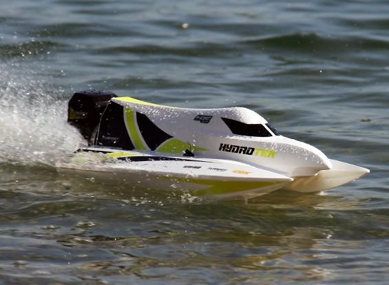 H-King Marine Hydrotek F1 Tunnel Hull Racing Boat ARR