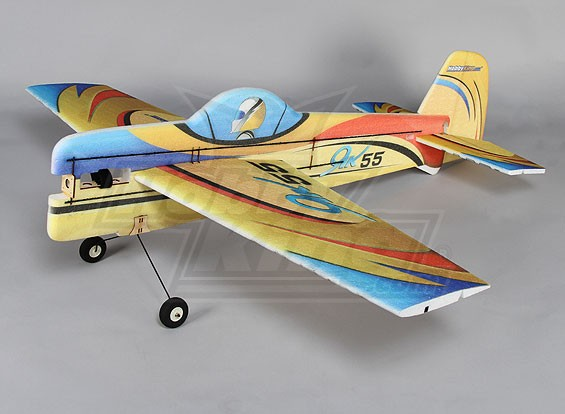 HobbyKing® ™ Yak 55 3D 1096mm EPP (ARF)
