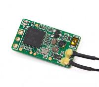 FrSky XM Plus Micro Ultra-Light 16 Channel Full-Range S.bus Receiver (US)
