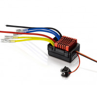 Hobbywing QuicRun WP 860 Dual Brushed 60A ESC