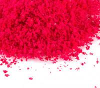 Sponge Foliage Scenic Scatter Powder (Red)