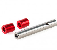 hkm-390-motorcycle-shock-absorber-fixed-post