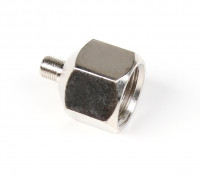 A7(silver)1/8'' BSP female-M5X0.5 male