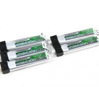 Turnigy nano-tech 200mAh 1S 35~70C LiPoly Battery2