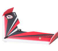 "H-King Teksumo EPP Wing 900mm (35"") (Flaming Red) (Kit)"