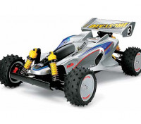 Tamiya Manta Ray 1/10th Scale Off Road 4WD Electric Buggy Kit (Limited Edition) 1