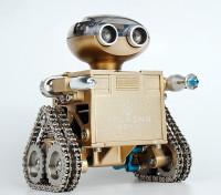 Trail Blazers Robot 1 - side view