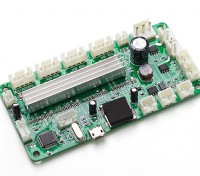 Replacement V1 Main Board with Adjustable Stepper Drivers for M200 3D printer (360V1)