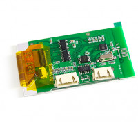 Replacement UI Control Board with Display for M200 3D Printer 1