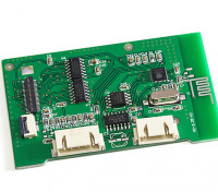 Replacement UI Control Board for M200 3D Printer