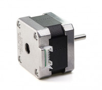 Replacement Extruder Stepper Motor for M200 3D Printer