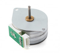 Replacement Z Axis Stepper Motor for M200 3D Printer