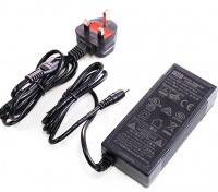 Replacement Power Supply Unit with Power Cable M100/M200 3D Printers (UK Plug)