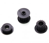 Replacement Pulley Gear for M200 3D Printer