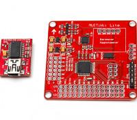 MultiWii Lite V1.0 Flight Controller w/FTDI