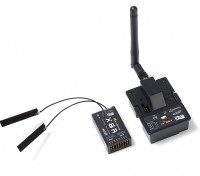 FrSky XJT 2.4Ghz Combo Pack for JR w/ Telemetry Module & X8R 8/16Ch S.BUS ACCST Telemetry Receiver