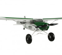 "Durafly Tundra - Green/Silver - 1300mm (51"") Sports Model w/Flaps (ARF)"