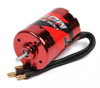 Turnigy TrackStar 1/10th 36-50 2850KV Sensorless Brushless  Motor V2 (2850W)