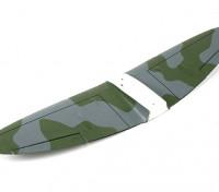 Durafly™ Spitfire Mk5 ETO (Green/Grey) Main Wing