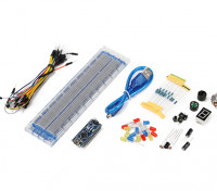 Basic Funduino Nano Experimenters Kit