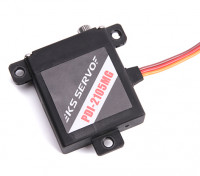 KS-Servo PDI-2105MG Slim Wing HV/BB/DS/MG Servo 5.8kg/0.13sec/21g