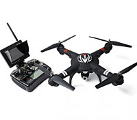 WLToys Q303-A  Drone with FPV (RTF)