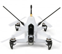 Walkera Rodeo 150 Mini FPV Racing Drone (Connection Ready) (White)