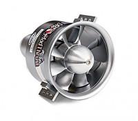 Dr. Mad Thrust 70mm 8-Blade All Alloy EDF 2200kv Inrunner Motor 1900watt(6S)