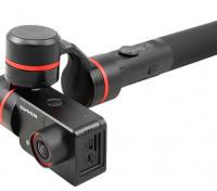 FeiYu-Tech Summon 4k Action Camera w/Integrated Handheld Gimbal & WiFi