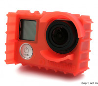 Hovership EXOPRO GOPRO Camera Bumper (Red)