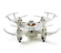 FQ777-951C WiFi FPV Camera Drone (RTF) (White)