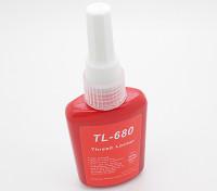 TL-680 Thread Locker & Sealant Ultra High Strength
