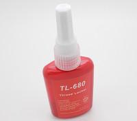 TL-680 Thread Locker & Sealant Low Strength
