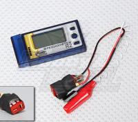 HobbyKing R2 Speedometer for RC Car