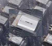 ZIPPY 240mAh 20C Single Cell