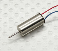 Brushed Tail Motor for S125 Helicopter