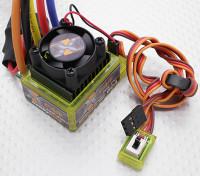 HobbyKing® ™ X-Car 60A Brushless Car ESC (sensored/sensorless)