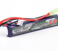 Turnigy nano-tech 1000mah 2S 20~40C Lipo AIRSOFT Pack