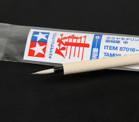 Tamiya Standard Pointed Brush Medium (Item 87016)