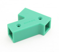 RotorBits 60 degree connector (Green)